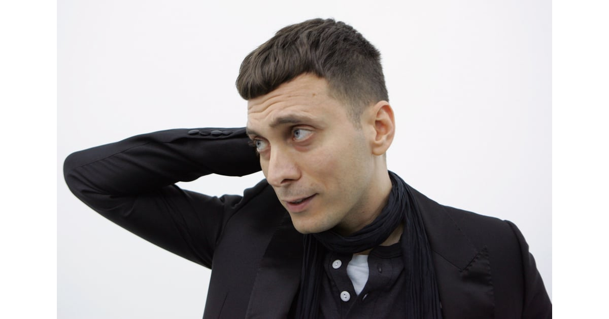 Hedi Slimane named Creative Director at Yves Saint Laurent