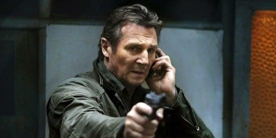 Liam Neeson Prank Called Maggie Grace's Ex Boyfriend In His 'Taken' Voice, And It Was Amazing