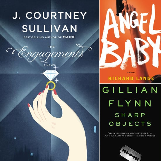 Spring Reading List: 24 Books to Read Before They Hit the Big Screen