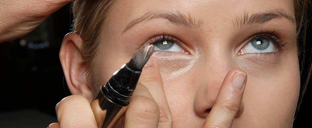 How to Get Every Last Drop of Concealer Out of the Tube