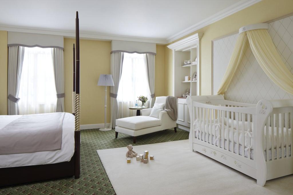 """The """"Suite Dreams"""" Room"""
