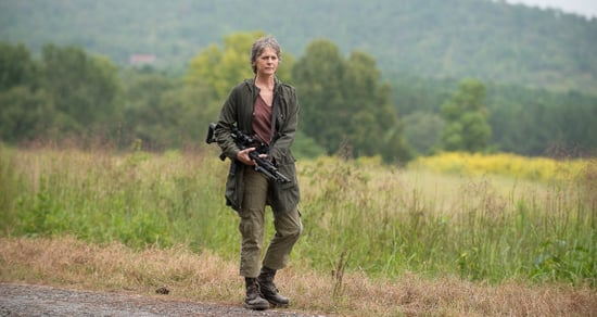 'The Walking Dead' Season 6, Episode 12 Recap: Who Will Save Your Soul