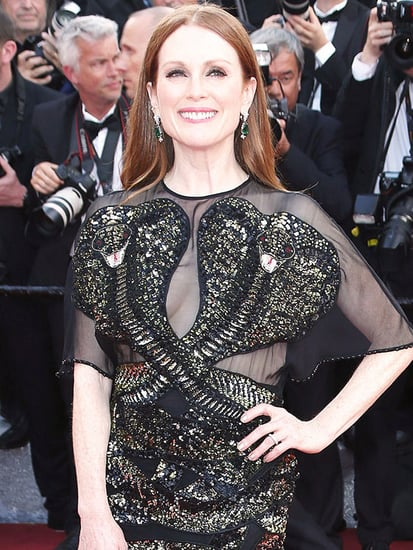 The Best Looks From The 2016 Cannes Film Festival