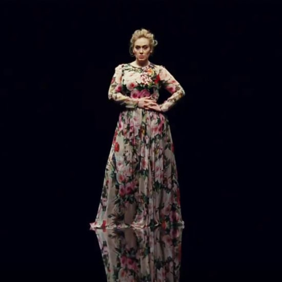 """Adele's New Single Is Here! Listen to """"Send My Love (to Your New Lover)"""" Now"""