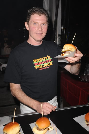 Bobby Flay Expanding Burger Empire and Trademarks Term Crunchify