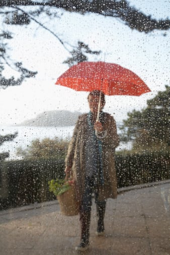The How-To Lounge: Dealing With the First Rain of the Season