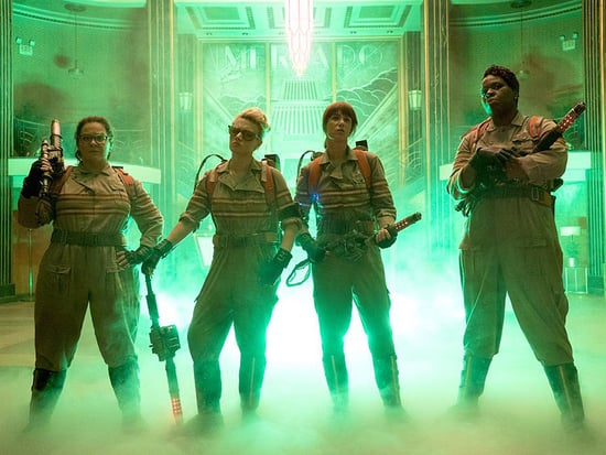 People Are Incredibly Divided Over the New Ghostbusters Theme by Missy Elliott and Fall Out Boy
