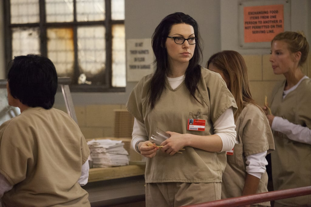Laura Prepon as Alex Vause