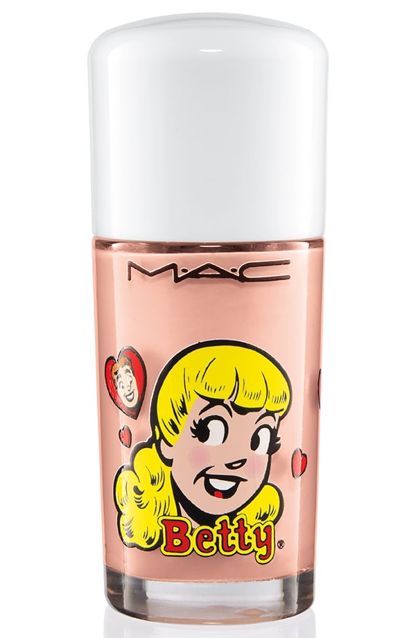 Nail Lacquer in Pep Pep Pep