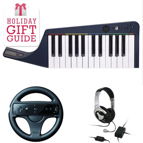 Gaming Accessories For Christmas Gifts