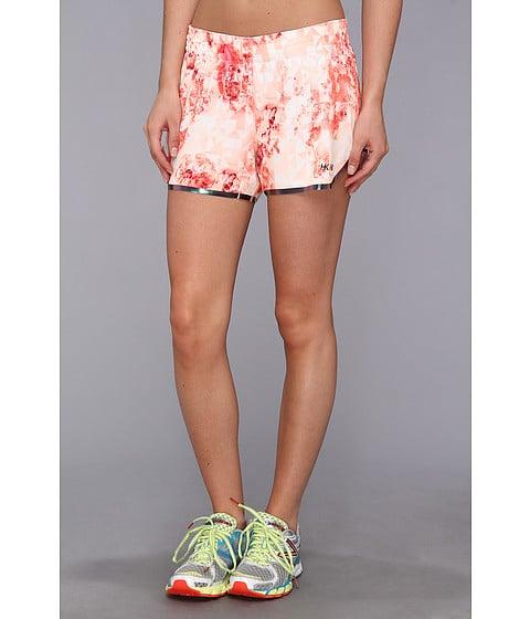 Heidi Klum For New Balance Run Shorts