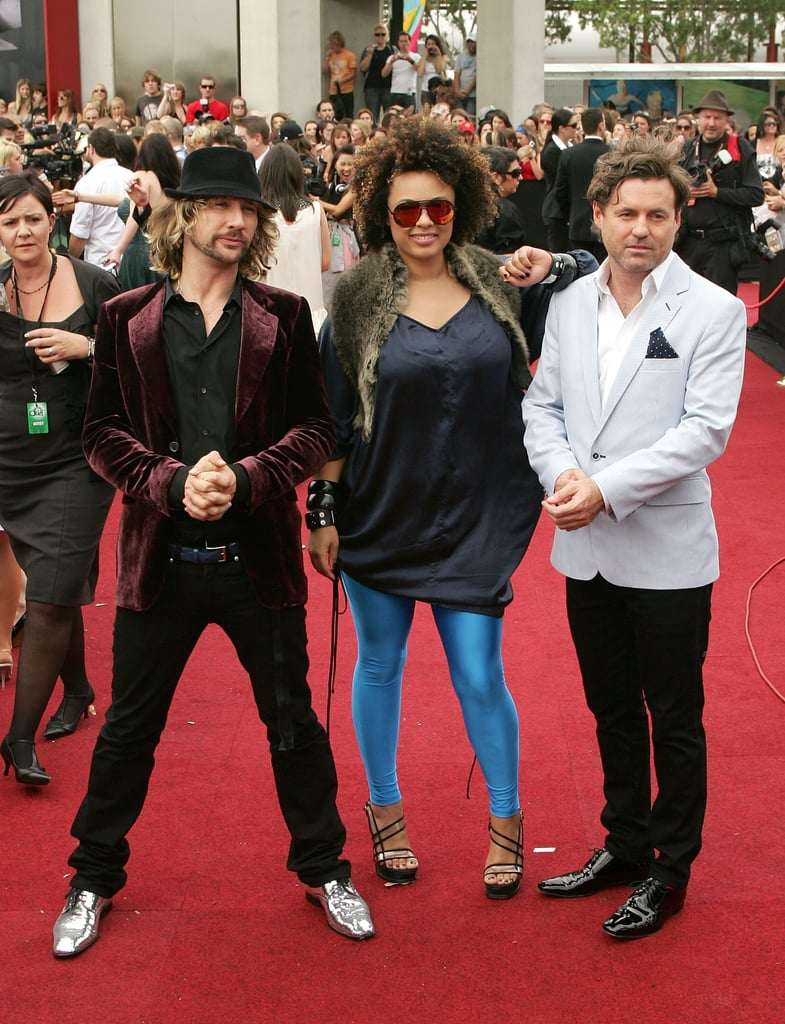 2007: Sneaky Sound System