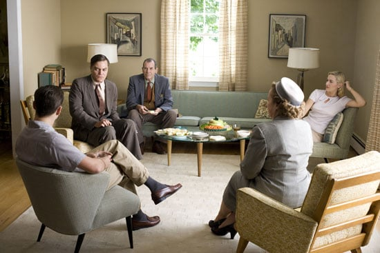 Get the Look: Revolutionary Road