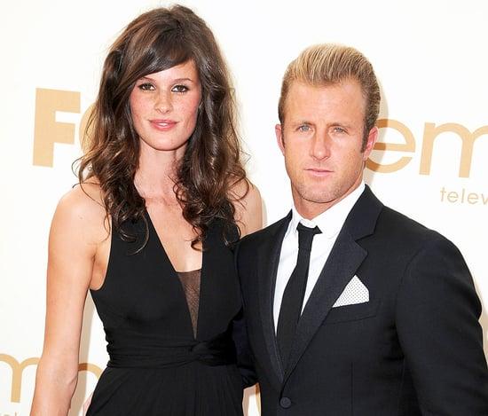 Scott Caan, Girlfriend Kacy Byxbee Welcome First Child