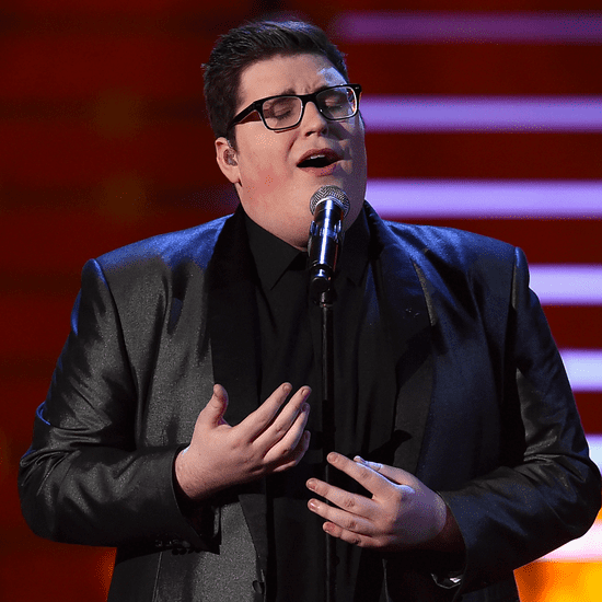 Jordan Smith People's Choice Awards Performance 2016