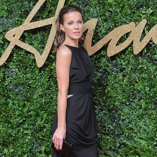 Kate Beckinsale at the British Fashion Awards