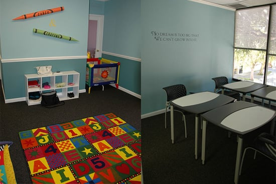 Co-Office Day Care Solutions for Working Moms