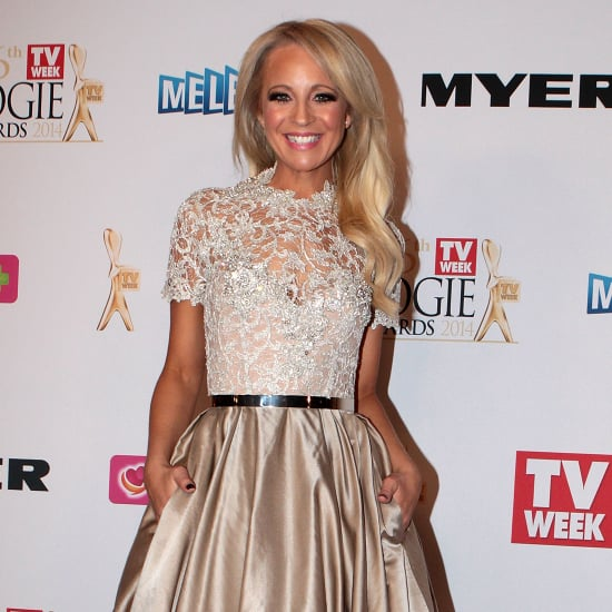 Carrie Bickmore Is Pregnant, Reveals News on The Project