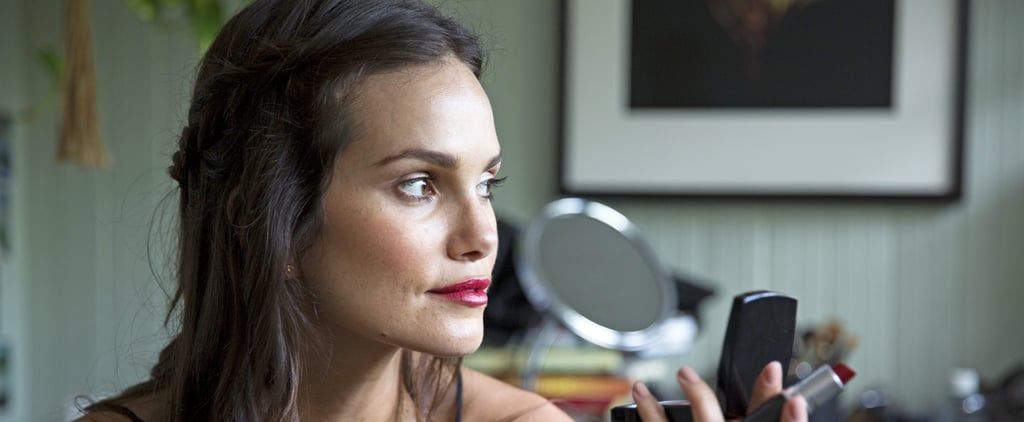 If You're Going to Wear Red Lipstick, You Should Follow These Commandments