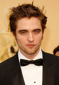 OMG — Robert Pattinson Drops Out of New Moon!