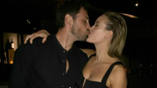 Peta Murgatroyd Celebrates 30th Birthday With Maksim Chmerkovskiy – and Reveals the Sex of Their Baby?