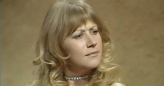 Helen Mirren Shut Down a Sexist Interviewer in 1975 and It's the Best Thing We've Watched All Day