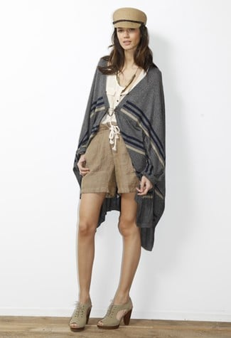 A Peek at Madewell Spring 2011