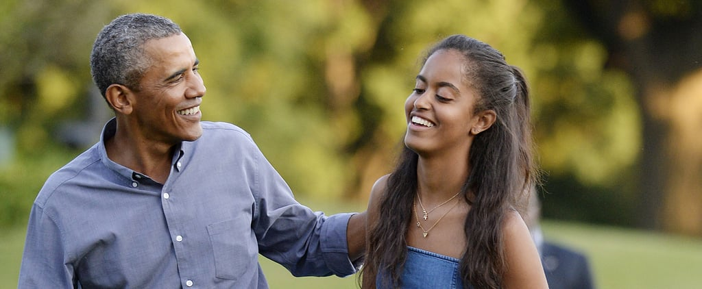 If Malia Obama Spotted These ASOS Pieces, We Suspect She Would Totally Scoop Them Up