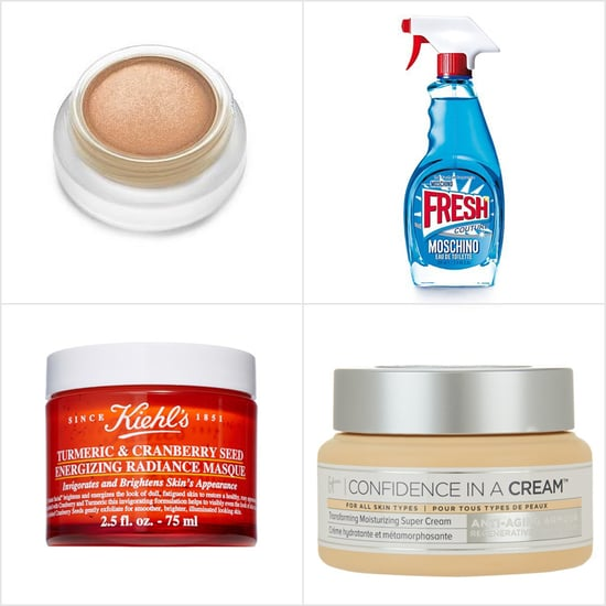 Best Beauty Products For February 2016 | Winter Shopping