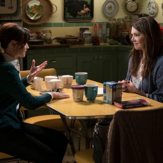 Gilmore Girls Netflix Reboot Trailer