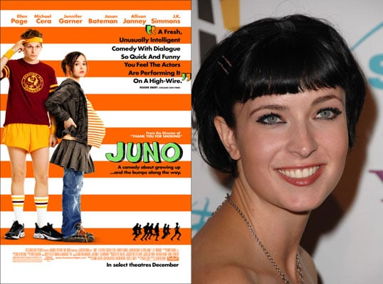 Juno Was the Real No. 2 Movie Last Weekend, Not Legend