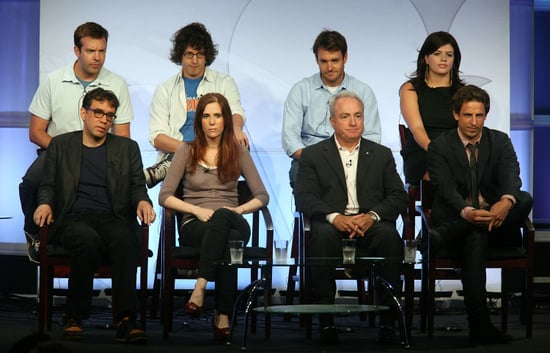 SNL's Lorne Michaels Has Politics on the Brain