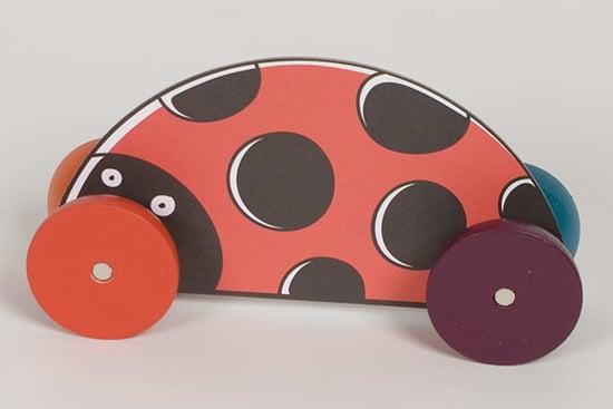 Toy Box: Jeux Clic & Roll Toys