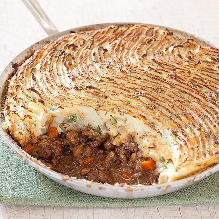 Lightened-Up Shepherd's Pie