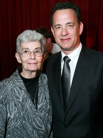 Tom Hanks' Mother Janet Marylyn Frager Dies: 'She Was the Difference in Many Lives'