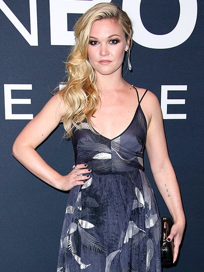 Julia Stiles Talks 'Freak Accident' That Caused a Concussion During Jason Bourne Film Shoot