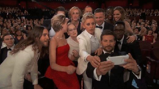 The Selfie Obsessed