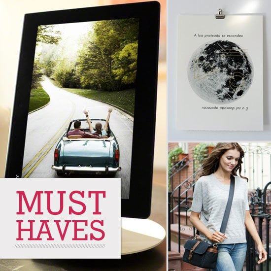 September Must Haves