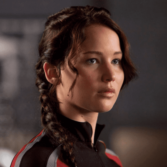 Hunger Games Characters Sorted in Hogwarts Houses
