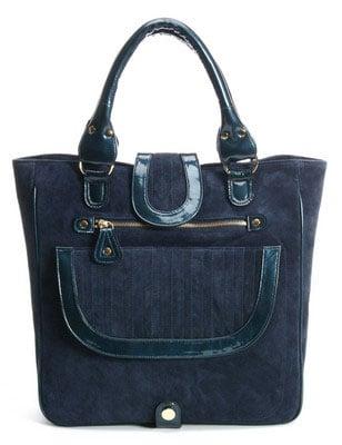 Handbag Designer Spotlight: Aleya New York
