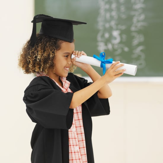 What's Your Opinion of Preschool Graduations?