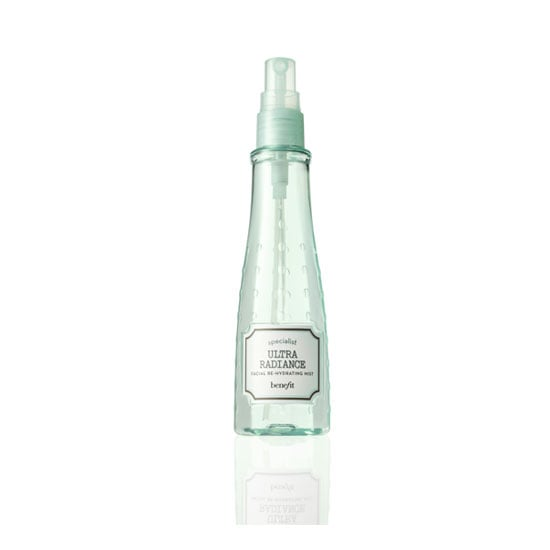Benefit b.right Ultra Radiance Facial Re-HydratingMist, $47