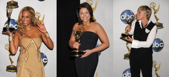 Ellen, Tyra, Rachael Ray Top Daytime Emmy Awards