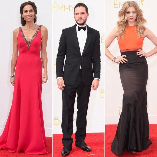 Gorgeous Gowns, Memorable Speeches, and More Highlights From the Emmys