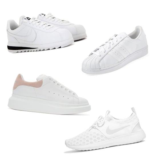 Sneaker Trends   Spring Style   Editors' Picks