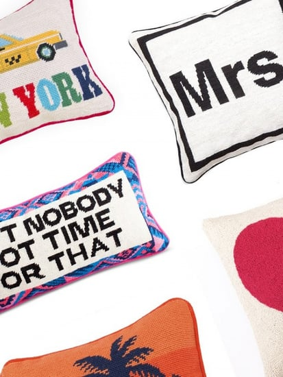 This Is Not Your Grandmother's Needlepoint