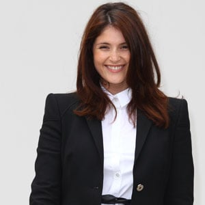 Gemma Arterton Talks Fashion and Beauty at Burberry