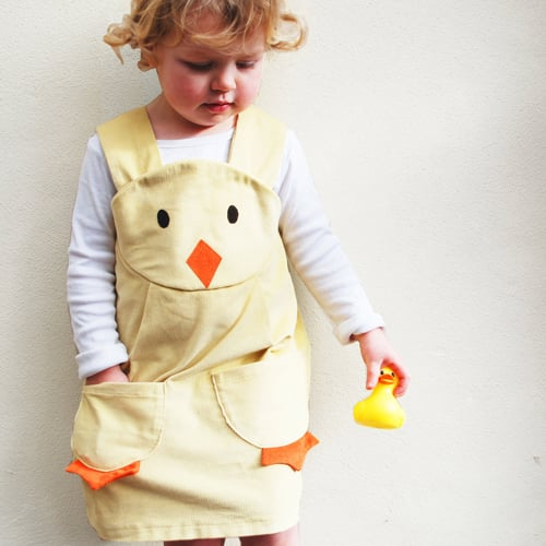 Easter Chick Clothing, Toys, Sweets, and More For Kids