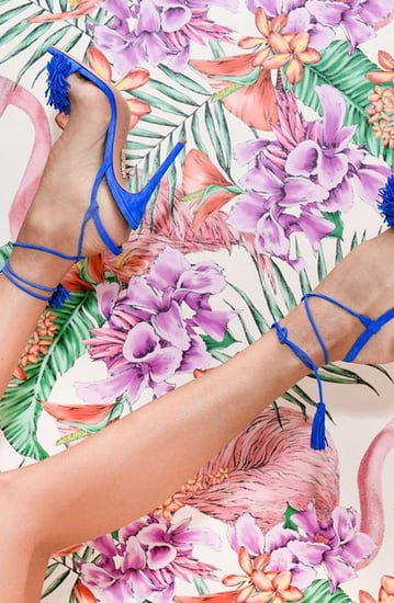 5 Summer Sandals To Show Off Your Pedicure