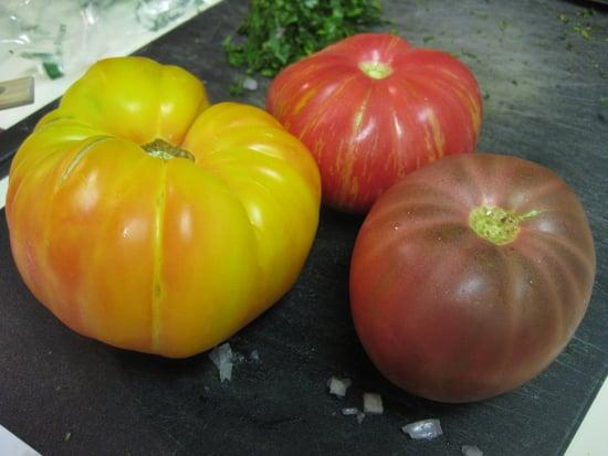 Panzanella Recipe 2009-08-22 12:39:22